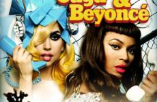 Lady Gaga feat. Beyoncé – Telephone