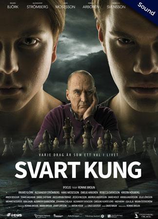 Svart kung