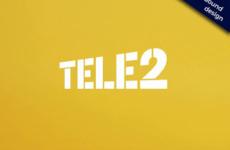 TELE2 – An M2M Story